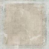 stary papierowy podławy Obraz Stock