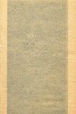 stary papierowy tło i tekstura z granicą Zdjęcie Stock