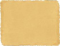 Stary papierowy tło. Zdjęcie Royalty Free