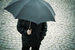 stary parasol zdjęcie royalty free