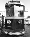 stary pociąg Fotografia Stock