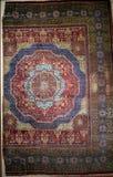 Stary podławy dywan Zdjęcie Royalty Free
