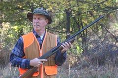 stary polowanie Fotografia Royalty Free