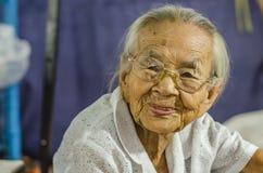 stary portret kobiety fotografia royalty free