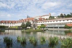 Stary Praga Fotografia Royalty Free