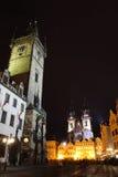 stary Prague Zdjęcie Royalty Free
