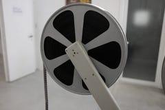 stary projektor filmowy obrazy stock