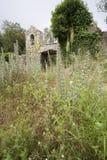 stary przyklasztorny zdjęcie royalty free