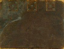 stary przykrywkę Zdjęcia Royalty Free