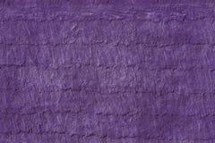 Stary purpurowy betonowej ściany tła abstrakt obrazy stock