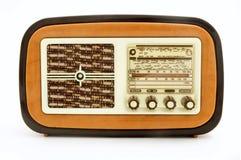 stary radio Zdjęcia Royalty Free