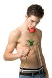 stary rose Zdjęcie Royalty Free