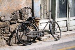 stary rower Obraz Stock