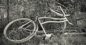 stary rower Obrazy Stock