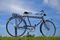 Stary rower, Stary rower w Tajlandia Fotografia Royalty Free