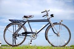 Stary rower, Stary rower w Tajlandia Obraz Stock