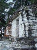 Stary rujnujący budynek Fotografia Stock