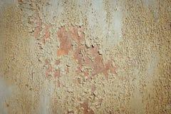stary rusty metali Zdjęcie Stock