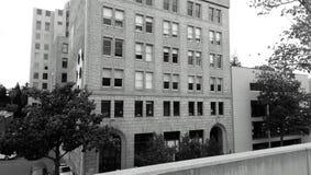 stary Sacramento Zdjęcie Royalty Free