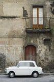 stary samochód obraz royalty free