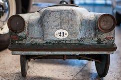Stary samochód Zdjęcia Stock