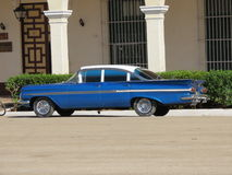 stary samochód Zdjęcie Stock