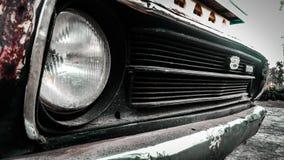 stary samochód Fotografia Royalty Free