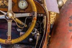 stary samochód rocznik obrazy stock