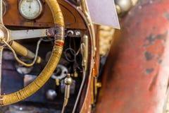 stary samochód rocznik zdjęcie stock