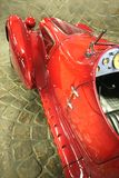 stary samochód sportowy. Fotografia Stock