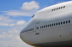Stary samolotowy chodnikowiec Obrazy Stock
