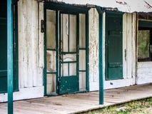stary sklep Zdjęcie Stock