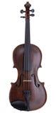 Stary skrzypce Zdjęcie Royalty Free