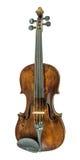 stary skrzypce Obrazy Stock