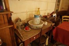 Stary stół Obraz Stock