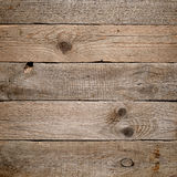 Stary stajni drewna tło Zdjęcia Stock