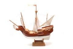 stary statek Obrazy Royalty Free