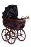 stary stroller v 4 Obrazy Stock