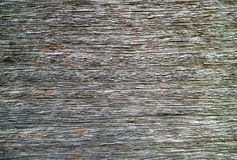 Stary szary drewniany tekstura abstrakta tło Obrazy Royalty Free