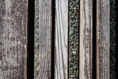 stary tła drewna Brown deski ściany tekstury drewniany tło Zdjęcie Stock