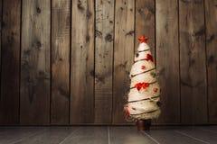 stary tła drewna Fotografia Stock