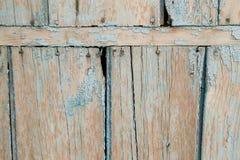 stary tła malowaniu drewna Zdjęcia Stock