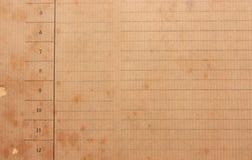 stary tło papier Obrazy Stock