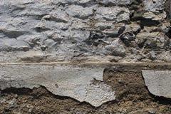 stary tekstury białe ściany zdjęcie stock