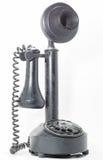 stary telefon Obrazy Stock