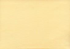 Stary textured papierowy tło Zdjęcia Stock