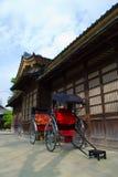 Stary Tokio Zdjęcie Stock