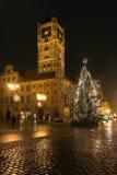 stary Torun miasta Obraz Royalty Free