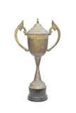Stary trofeum. Zdjęcia Royalty Free