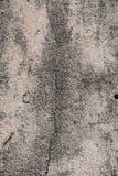 Stary trzaskający ścienny tło obrazy stock